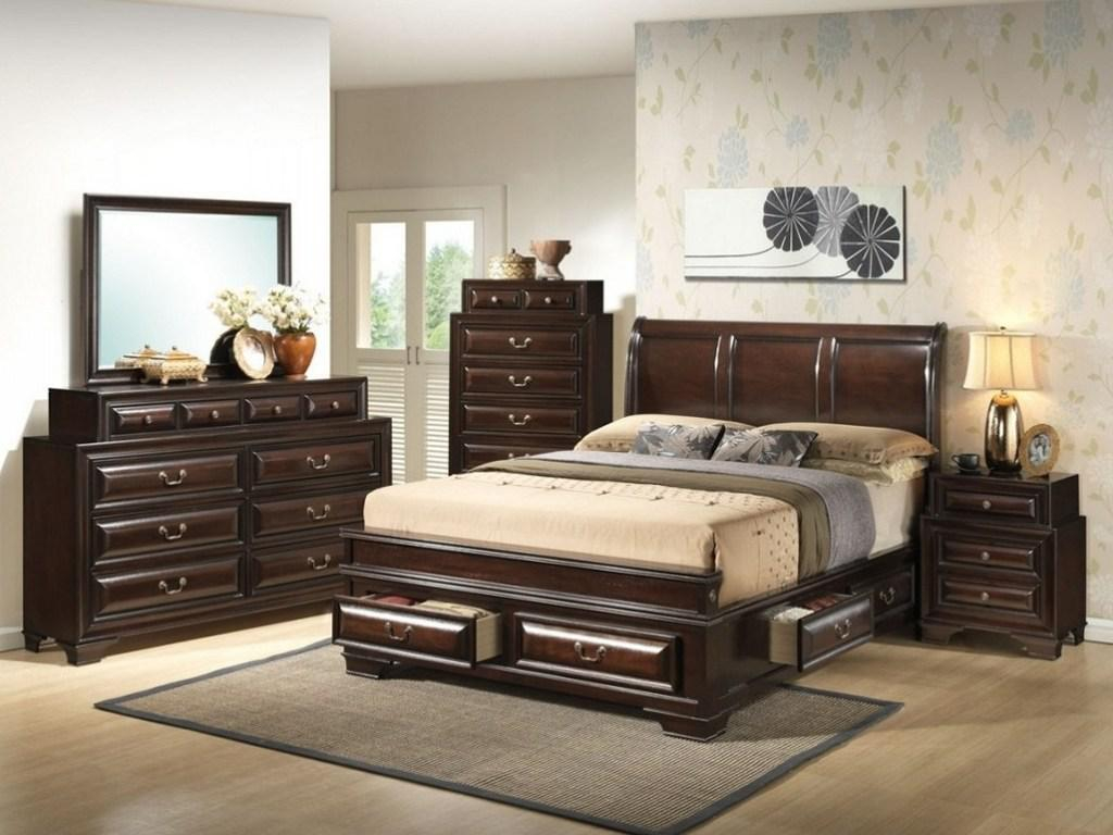 Storage Bedroom Furniture Sets Home Modern Ideas Simple within 12 Some of the Coolest Ways How to Improve Modern Bedroom Sets With Storage