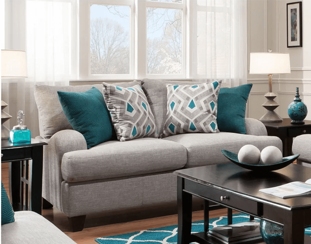 The 6 Best Sofas For Small Spaces Of 2019 pertaining to 14 Smart Ways How to Upgrade Living Room Sets For Small Spaces