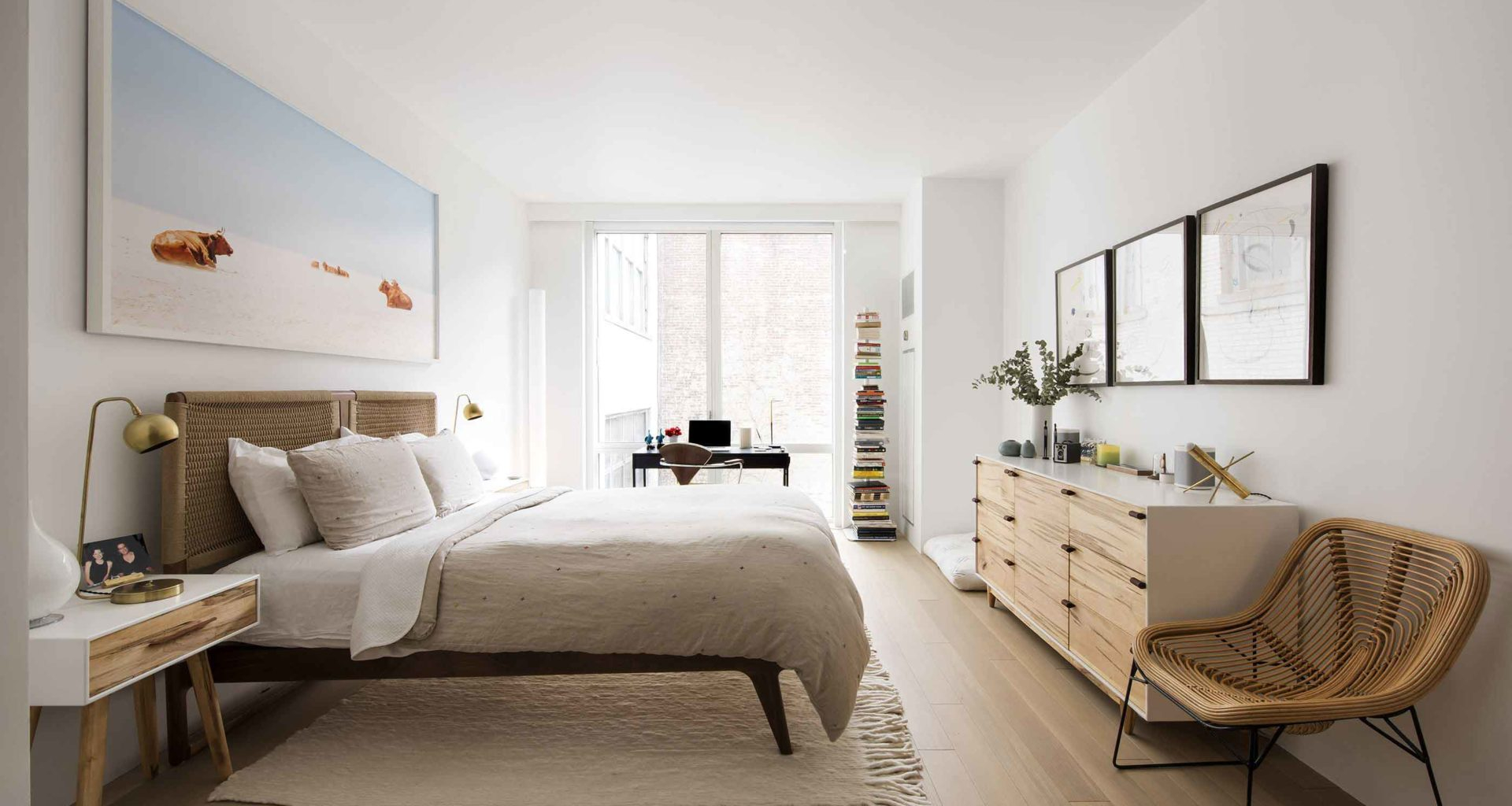 Urban Modern Bedroom Ideas For Your Home throughout 13 Clever Concepts of How to Make Modern Bedroom Pictures
