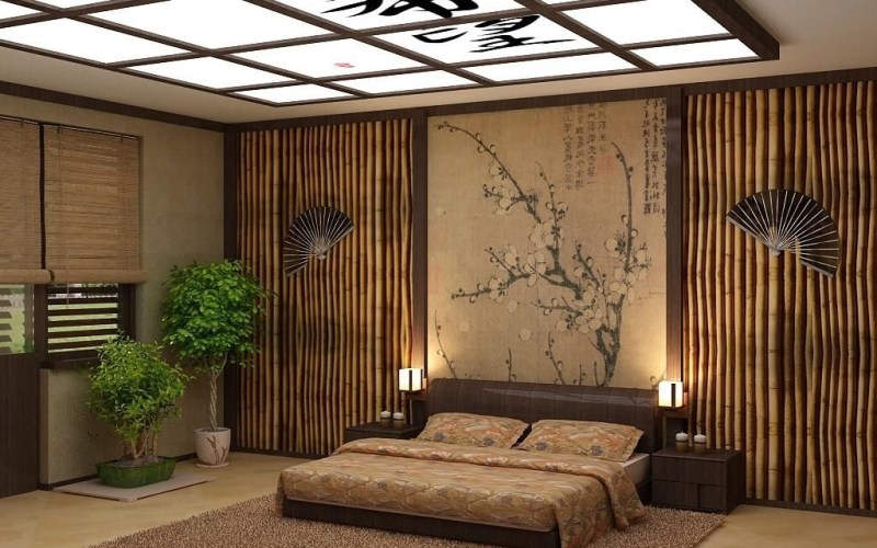 12 Modern Japanese Interior Style Ideas Japanese Style inside 13 Some of the Coolest Concepts of How to Build Japanese Modern Bedroom