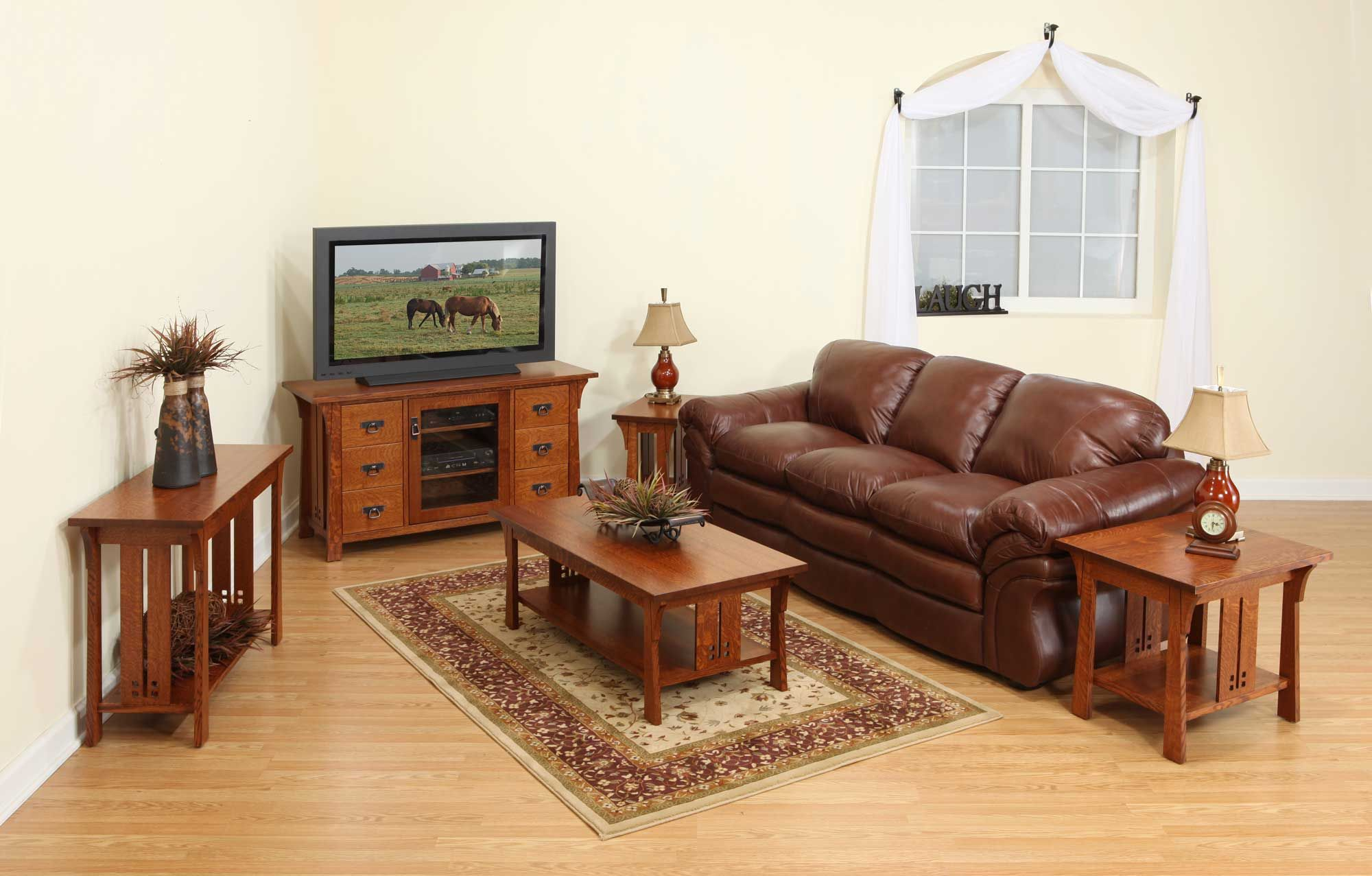 Mission Style Living Room Furniture Google Search Home in 15 Smart Designs of How to Upgrade Mission Living Room Set