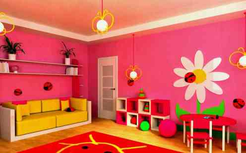 10 Cool Wallpaper Designs For Bedrooms For Kids 71 In Interior Designing Home Ideas with Wallpaper Designs For Bedrooms For Kids