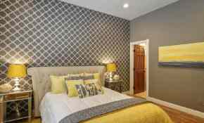 10 Cool Yellow Bedroom Design Ideas 54 In Home Decoration Ideas for Yellow Bedroom Design Ideas