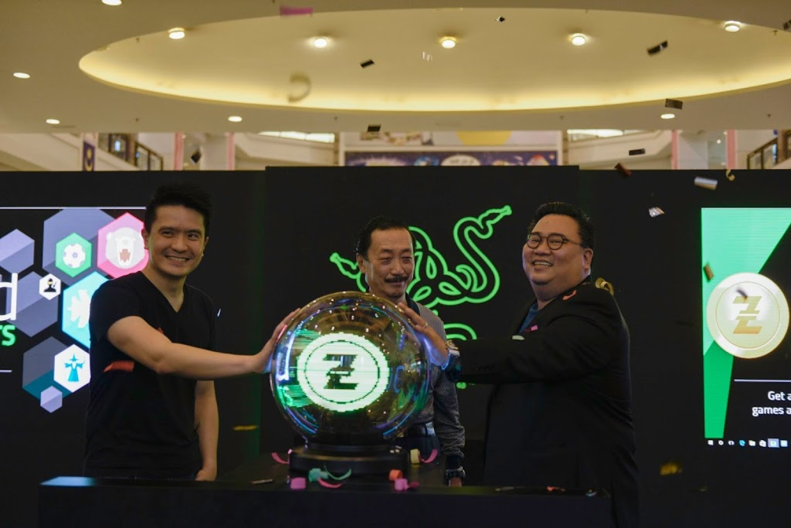 Razer launches zGold-MOLPoints here in Malaysia - The