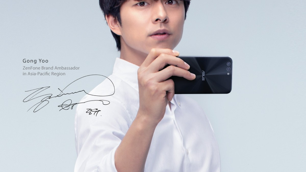 Asus Zenfone 4, Now Available for RM 2,099 in Malaysia