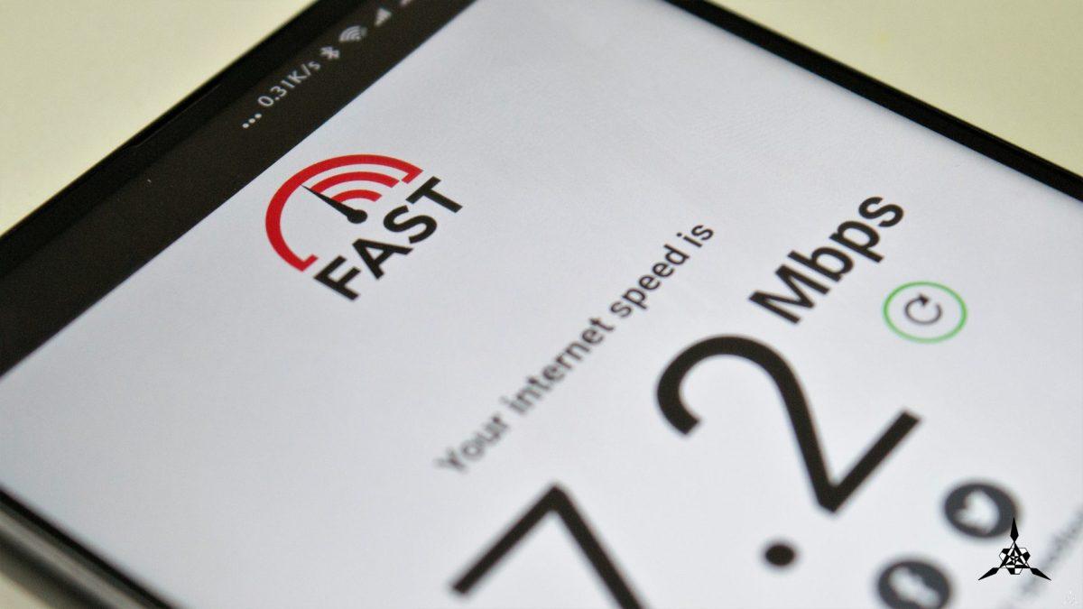 Netflix FAST.com hits their Quarter Billion Milestone in Speed Tests!