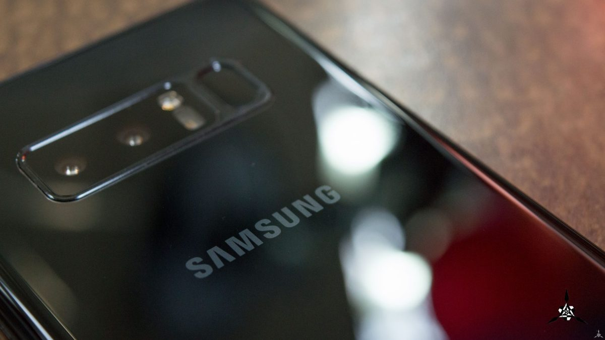 Samsung Galaxy Note8: Exquisite Smartphone, Inside Out – Full Review