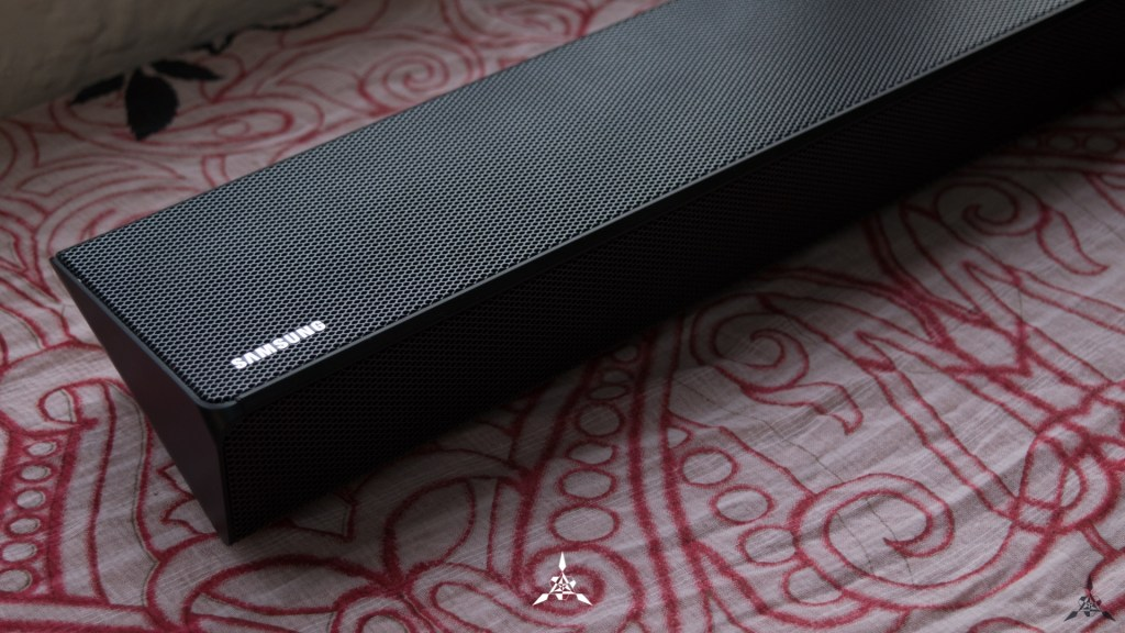 Samsung HW-N650 SoundBar Review: An Audio Paradise - The Adventures