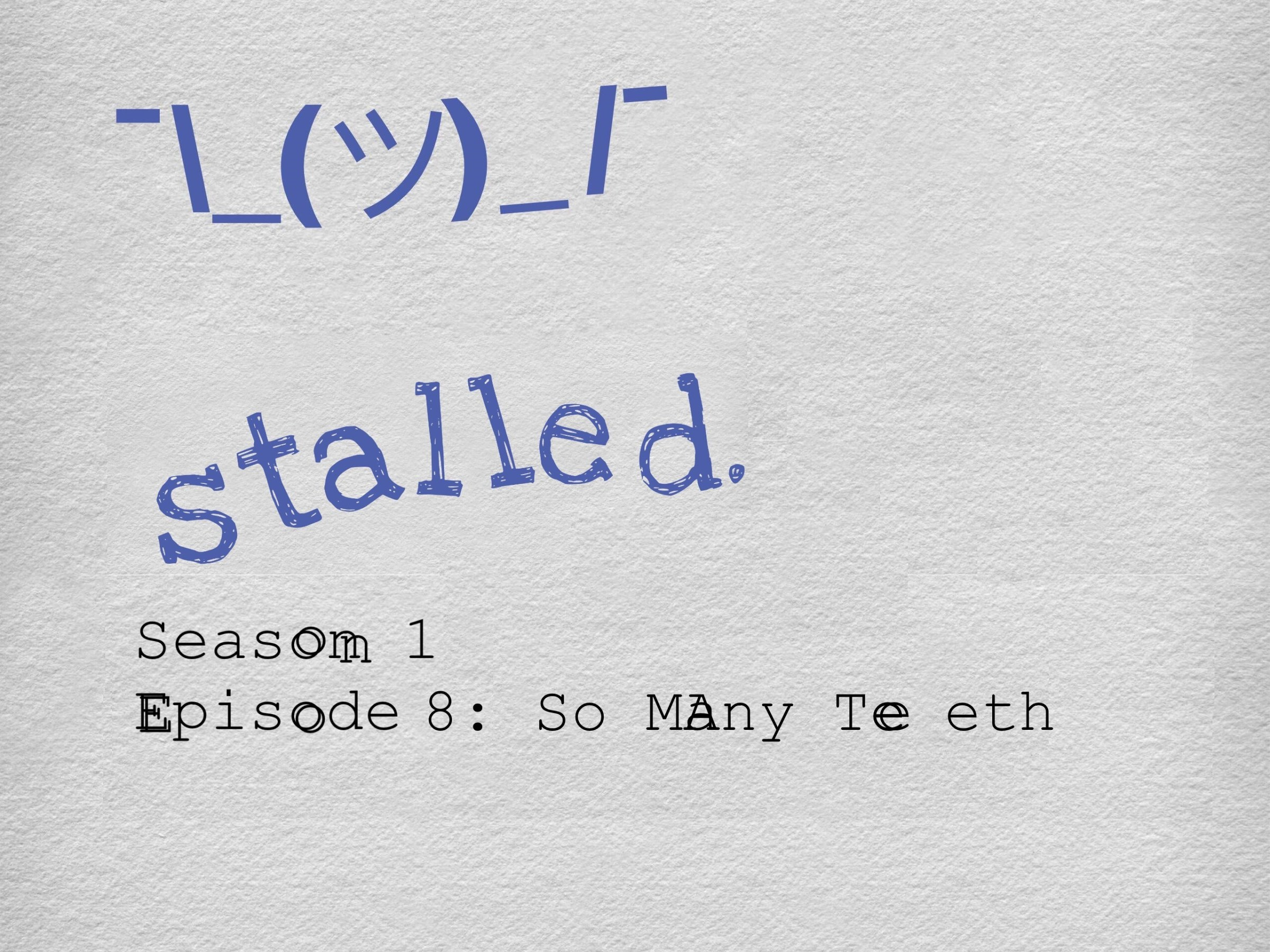 stalled episode 8 tavinda media podcasts