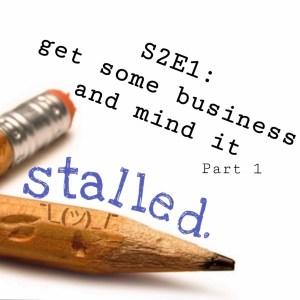 Stalled Podcast Tavinda Media S2E1.1