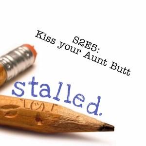 Stalled Tavinda Media