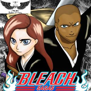 Bleach Belles of Fury