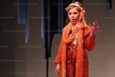 "Hickson Public School production: Johanna Dyck-Steinmann as ""Mrs. Hannigan"""