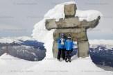 Gazette - Whistler Peak