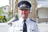 Oxford OPP Detachment Commander Inspector Tony Hymers.