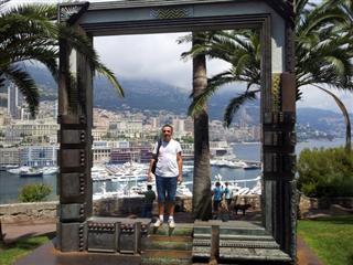 Monte Carlo ve ben