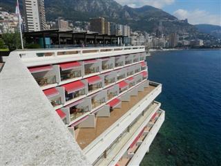 Turnuva Oteli - Fairmont Monte Carlo