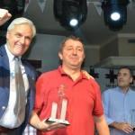 Championship 4th place Cüneyt Argun Genç (Turkey).
