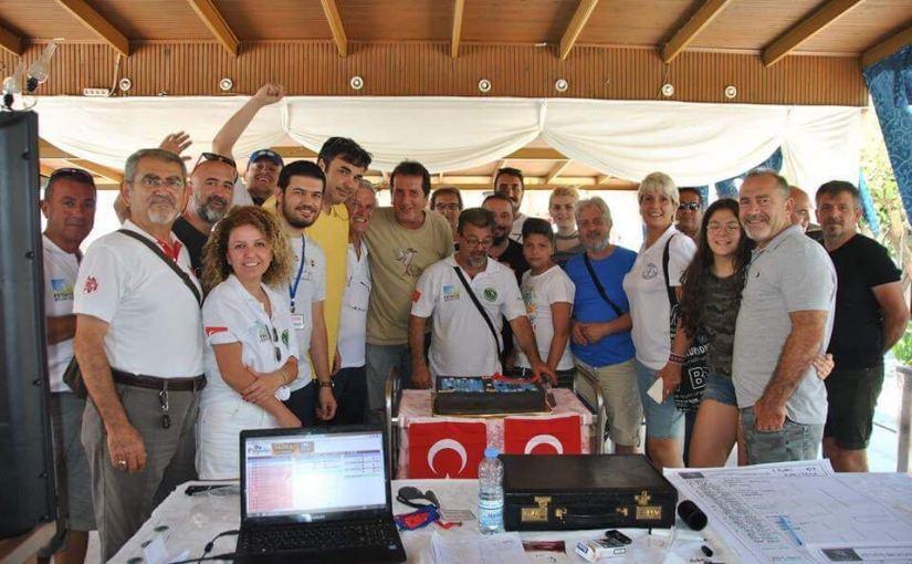 Ege'nin Butik Tavla Turnuvaları