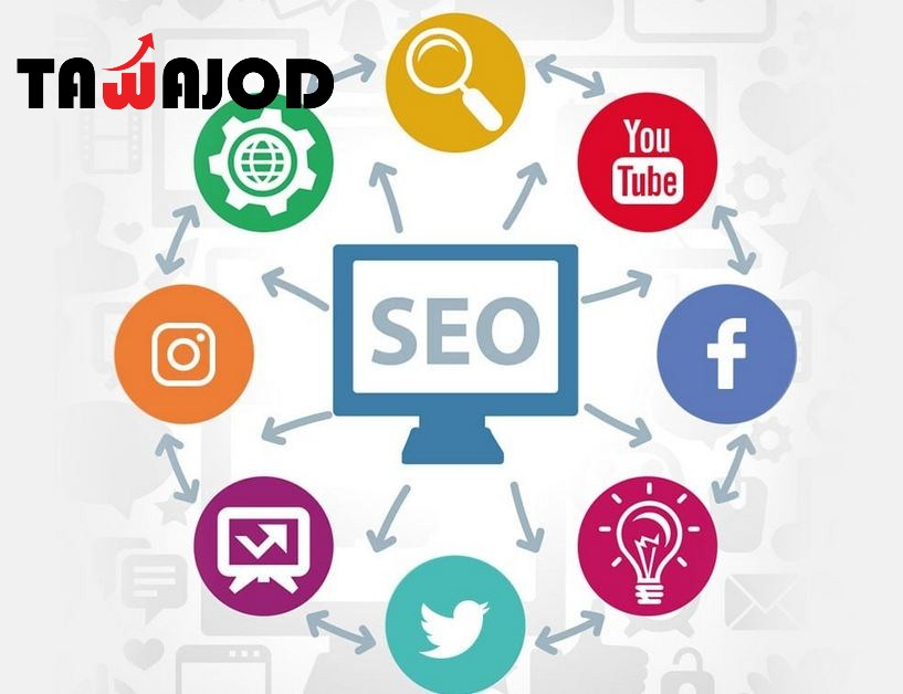 ماهي علاقة ال seo بالتسويق الرقمي؟