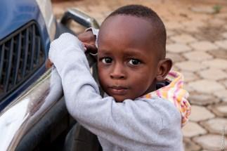Entebbe, Ouganda