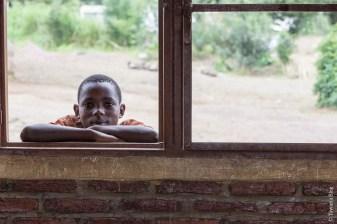 Parc National des Virunga, RD Congo