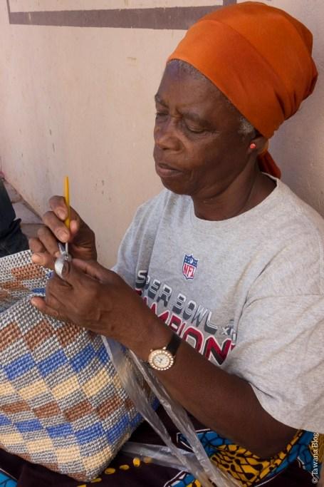 Lusaka, Zambie