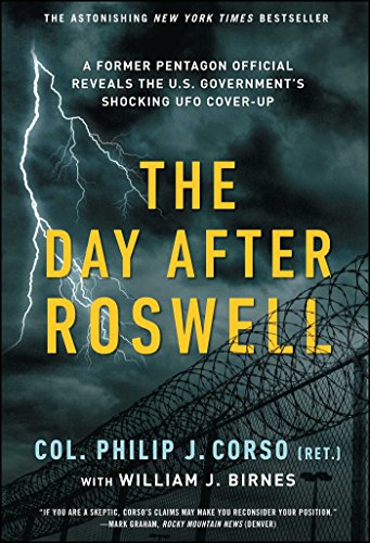 the day after roswell book cover