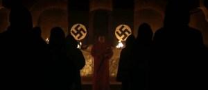 Panzer - Nazi occult ritual.