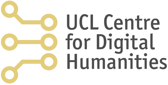 DH UCL logo proposal, circuit board
