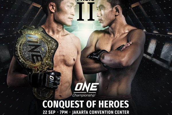 ONE: Conquest of Heroes