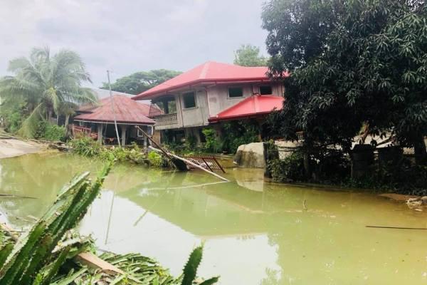 Brgy Amguid, Candon City. Photo taken from Prov Board Member Atty Pablito Sanidad (https://www.facebook.com/atty.pablitos)