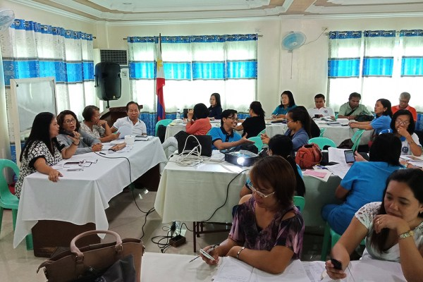 49th Agri-Stakeholders Monthly Meeting