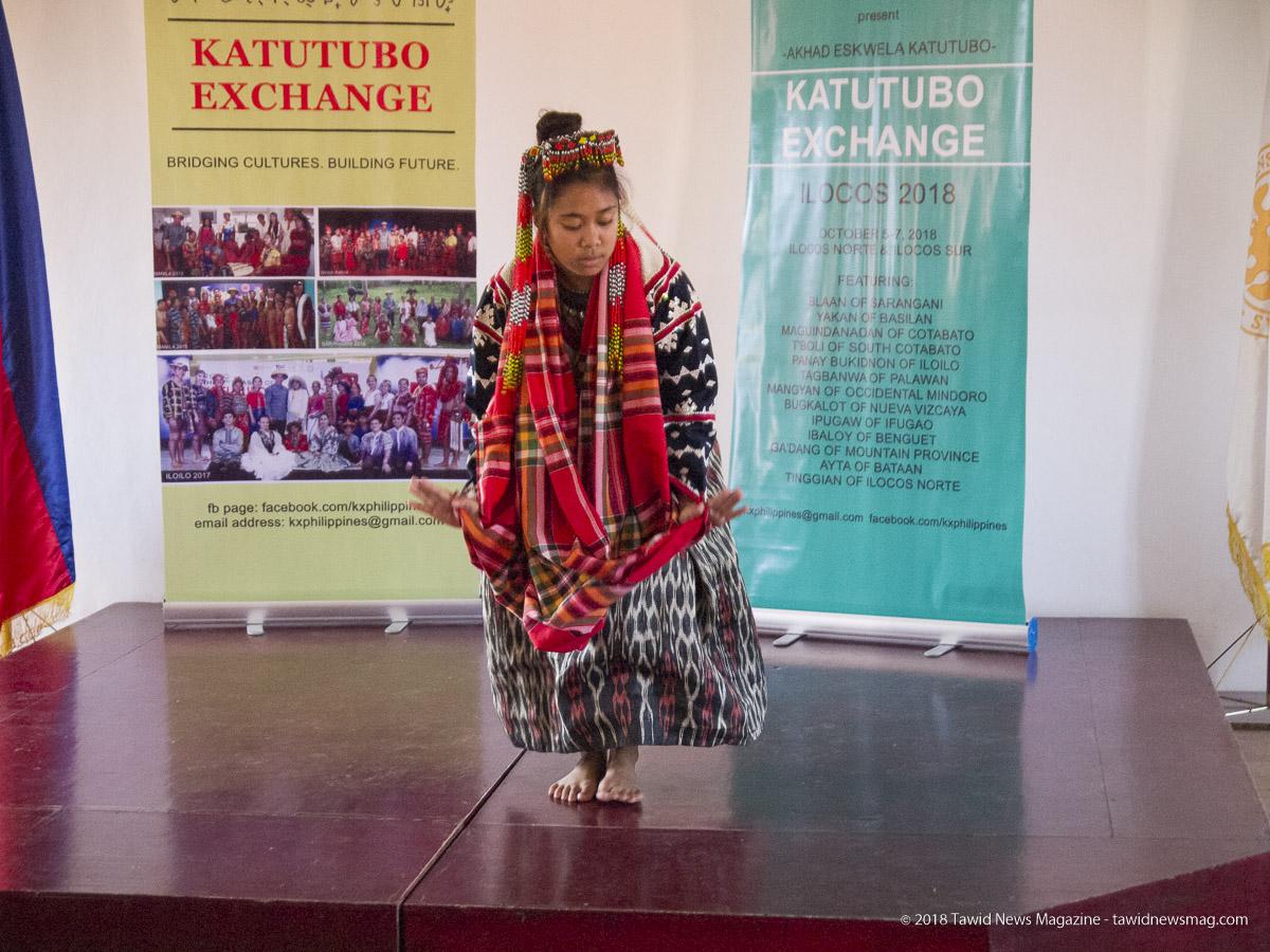 Katutubo Exchange