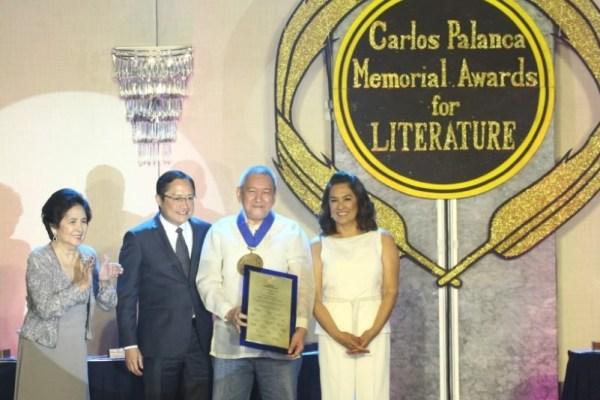 Palanca Awards