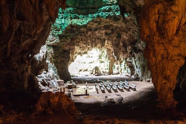 Calao Cave, CAgayan