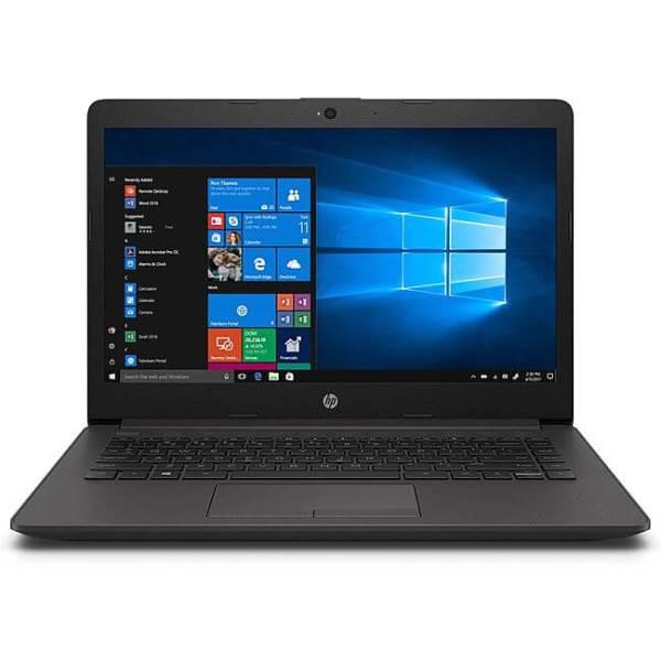 """HP 245 G7, AMD R3 3250U(2.6GHz,4MB),4GB RAM,256GB SSD,AMD Graphics,14""""HD,Wlan ac+BT,3cell,Win 10 Home 64"""