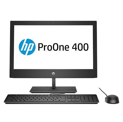 HP ProOne 400 G4 AiO 20-inch HD+ Non-Touch