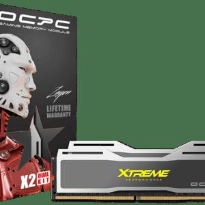 DDR4 Xtreme 3000 C16 8G*2