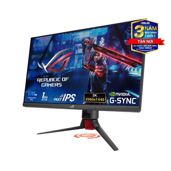 Màn hình Asus XG279Q (27inch/2K/IPS/170Hz/1ms/400nits/HDMI+DP+USB)
