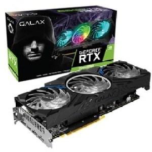 GALAX GeForce® RTX 2080 Super Work The Frames Edition