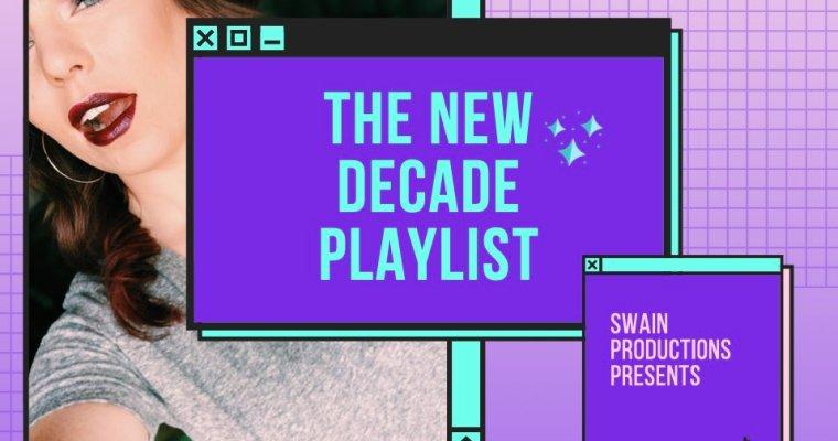 January Playlist