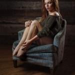 Tawny Swain model