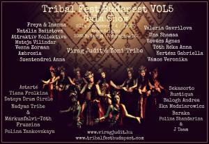 Tribal fest vol.5