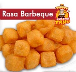 rasa barbeque