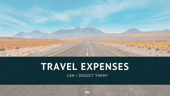 Full-time RV living: Can I deduct travel expenses on my taxes?