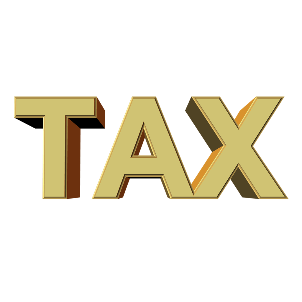 control, tax office, text