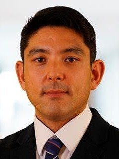 Marcos H. M. Matsunaga