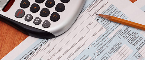 Income tax software for tax preparers