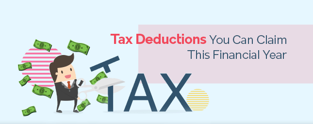 what can i claim on tax